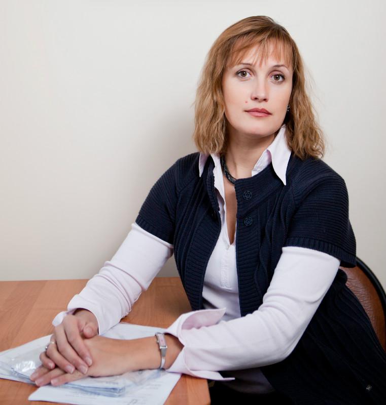 Вероника Вячеславовна Жуковец