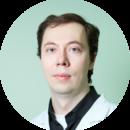 Агафонов Игорь Николаевич – сосудистый хирург